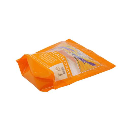 Bird Food Packaging Bag / Bird Seed Packaging