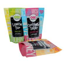 Ziplock Doypack Stand up Pouch