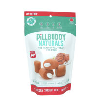 Eco-friendly dog food packaging bags