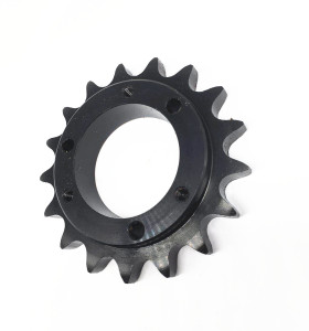 American Standard  Sprocket with QD Bushings 40 chain sprocket