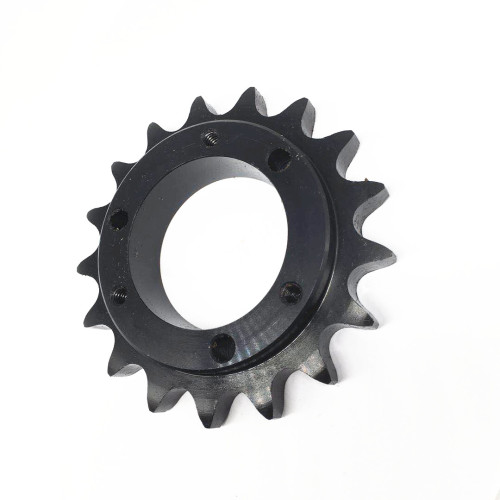 American Standard Sprocket with QD Bushings 140 chain sprocket