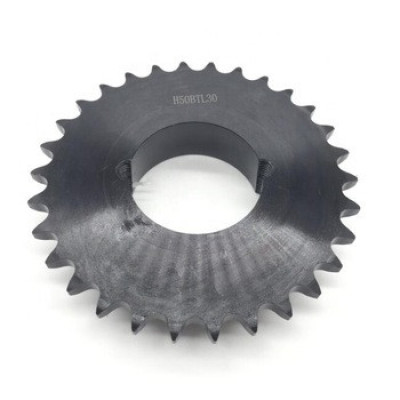 European Standard Taper bore sprocket 06 chain sprocket