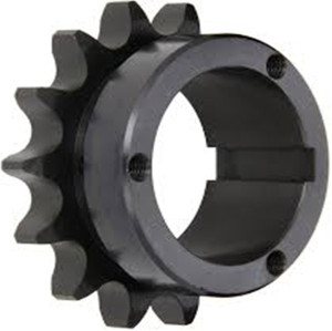 American Standard Sprocket with Split Taper Bushings 100 chain sprocket