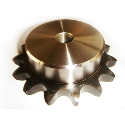 Steel Durable Standard Stock Bore Sprockets Stock Sprockets(NK) 120 Chain Sprockets for Various Uses From China