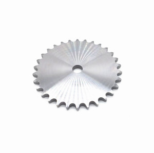 Stainless Steel Stock Bore Platewheels(K) 120 Chain Sprockets for Multiple Uses
