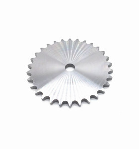Steel Reliable Stock Bore Platewheels(K) 100 Chain Sprockets for Various Uses sprocket fraggle rock