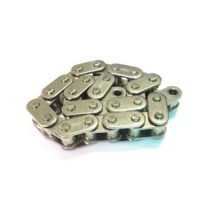 ANSI standard heavy duty series 16AH/80H-2 carbon steel industrial Roller Chain High Quality China Supplier
