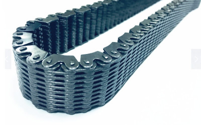 Industrial SC8 Inverted Tooth industrial machine silent High Precision Roller Chain China Manufacturer