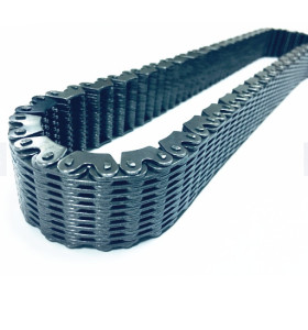 Pitch 15.875mm SC5 steel Inverted tooth chain Flank Roller Chain High Quality China Supplier