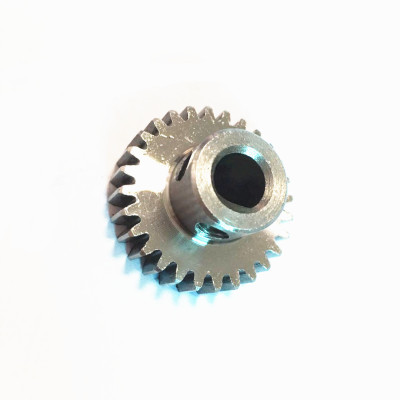Stainless Steel Durable European Standard spur gears Mod.1-Mod.6 For Engineering Made in China