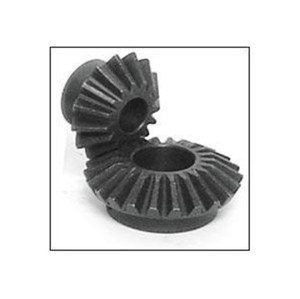 Durable Stainless Steel European Standard bevel gears Type B For Engineering Made in China