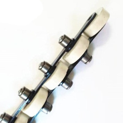 China cadenas de rodillos industriales de acero al carbono de alta calidad cadena de rodillos de alta precisión fabricante de China