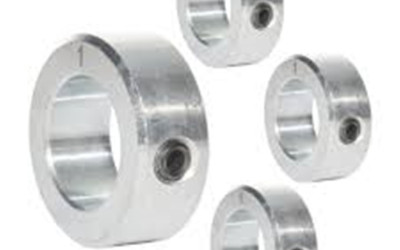 Professional Durable American Standard round bore shaft collar Bore Shaft Collar C,C1,C2,C2H for Engineering