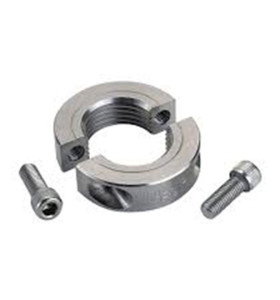 Hot Sale ReliableAmerican Standard threaded bore Shaft Collar TC1,TC2,TCN1 for Various Uses