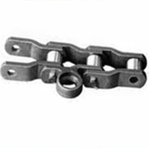 Stainless Steel  Flexible sugar mill chains for Engineering Made in China