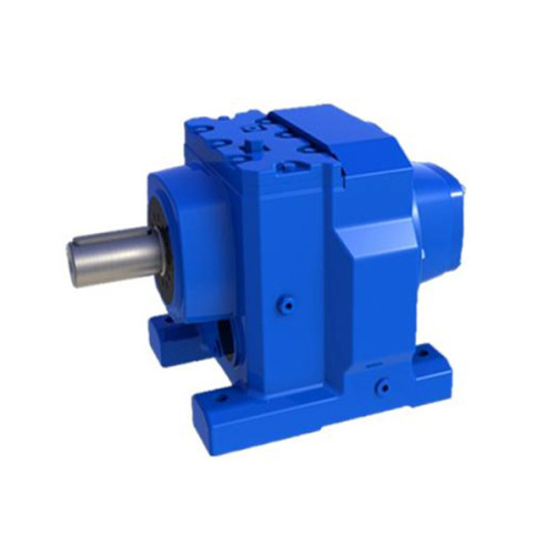 High Quality Standard Chinese Gearbox R Series high precision Chinese Manufactured transmission