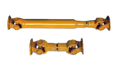YQ durable agricultural machinery drive shaft made in China to satisfy the needs of customers