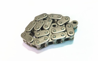 stainless steel conveyor roller chaincentral chain and transmission 24A-1/120-1