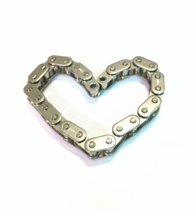 Professional Factory  16A-1/80-1  Zinc-plated roller chains Roller Chain High Quality China Supplier