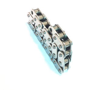 professional manufacturer motorcycle roller chain Roller Chain High Quality China Supplier  08A-1/40-1 Zinc-plated chains roller chain chain drive transmission system