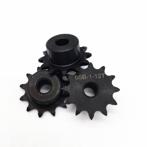 High Quality Durable Sprockets for Two Single Chains 80 Chain Sprockets for Various Uses Idler Sprocket Fraggle Rock