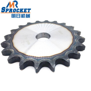 Hot Sale Stock Bore Platewheels(K) 80 Chain Sprockets for Transmission Made in China