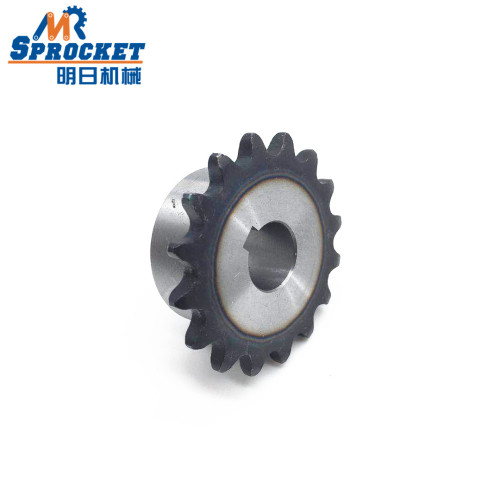 Stainless Steel Durable Finished Bore Sprockets 35BS chain sprockets for Manufacturing from China