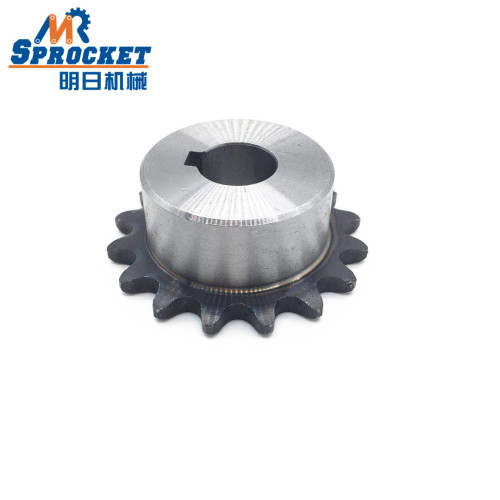 European Standard Stock Bore Sprocket 03 chain sprocket