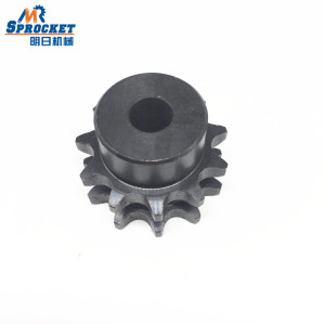 Durable Double sprockets for two single chains Excellent Idler Sprocket with High Repurchase 60 Chain Sprockets for Various Uses