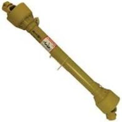 YQ power transmission highway industrial drive shaft series applied in many industries