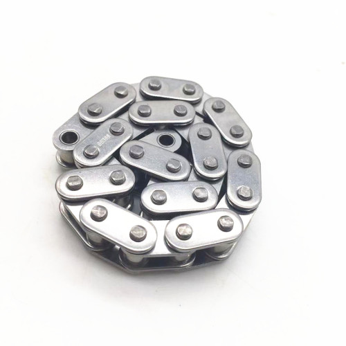 Short pitch precision pitch 9.525mm 06C-1/35-1 chain transmission for 06/35-1 sprocket