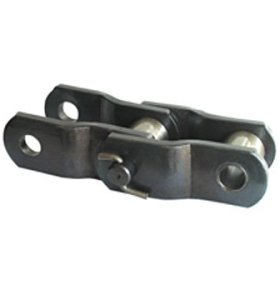 Hot Sale Steel Flexible Palm Oil Chains PO152F3 High Precision Roller Chain China Manufacturer