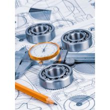 Types of Bearings and How They Work
