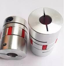 1610/2012 HRC Acoplamiento de motor de mandíbula de araña para bomba de aceite, transmisión de fabricación china de alta precisión