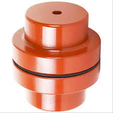 NM rubber jaw coupling/Cast iron coupling  NM112 NM128 high precision Chinese Manufactured transmission