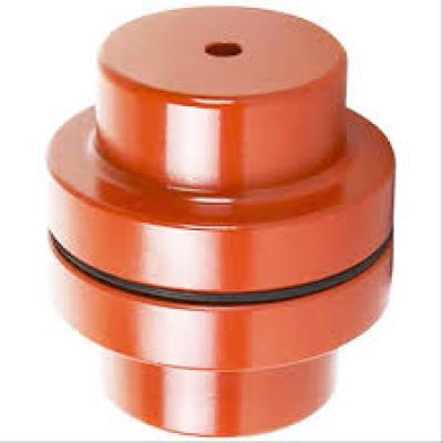 NM橡胶颚式联轴器/铸铁联轴器NM112 NM128高精度中国制造变速器