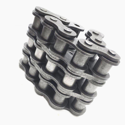Short pitch precision 16A-1/80-1 chain of transmission simplex industrial roller chain
