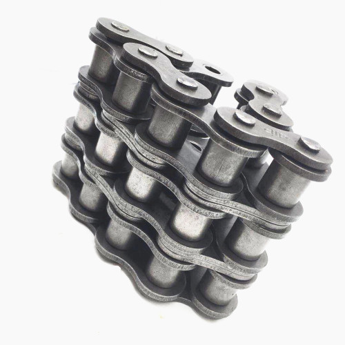 Short pitch precision 085B-1/41-1  transmission roller chain stainless steel conveyor roller chain