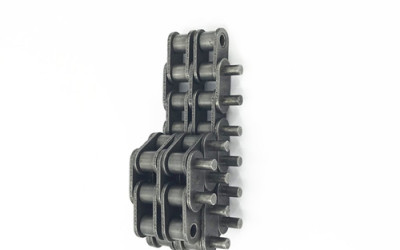 Short pitch precision 03C transmission roller chain for 03 sprocket