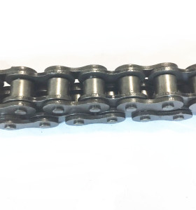 16A-1/80-1  Cottered type Short pitch precision Roller Chain improve chain transmission efficiency