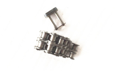 ANSI standard SS304 heavy duty series 16AH/80H-3 carbon steel Roller Chain High Quality China Supplier