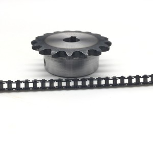 Simplex Roller Chain B series 16B-1transmission industrial drive repair Roller Chain High Quality China Supplier
