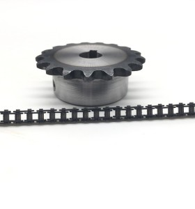 DIN/ISO roller chain  10B-1 transmission Roller Chain High Quality China Supplier