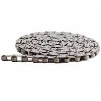 Conveyor with vulcanized elastomer profiles High Precision Roller Chain China Manufacturer