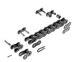 Durable Flexible Steel Pintle Chains for Multiple uses Roller Chain High Quality China Supplier