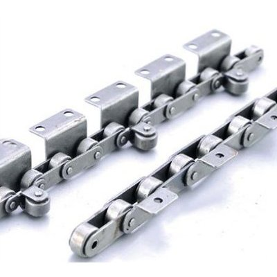 Roller Chain High Quality China Supplier anti 12BSB side bow chain for pushing window