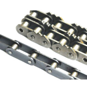 Durable Popular Stainless Steel Combine Chains 208AF2 High Precision Roller Chain China Manufacturer