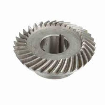 High Quality Stainless Steel European Standard Bevel Gear Type A Special Standard High Preciosion Spur Gear