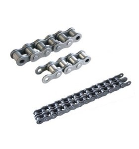 Transmission chains Short pitch precision roller chains(B series)04B High Precision Roller Chain China Manufacturer