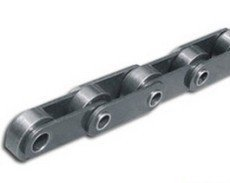 Pitch 25.4mm 208AH/C2040H carbon steel double Pitch High Precision Roller Chain China Manufacturer